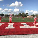 Friday football preview: Dragons vs. Pendleton Hts.