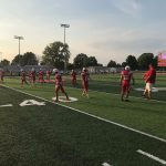 Friday football preview: Dragons vs. Shelbyville