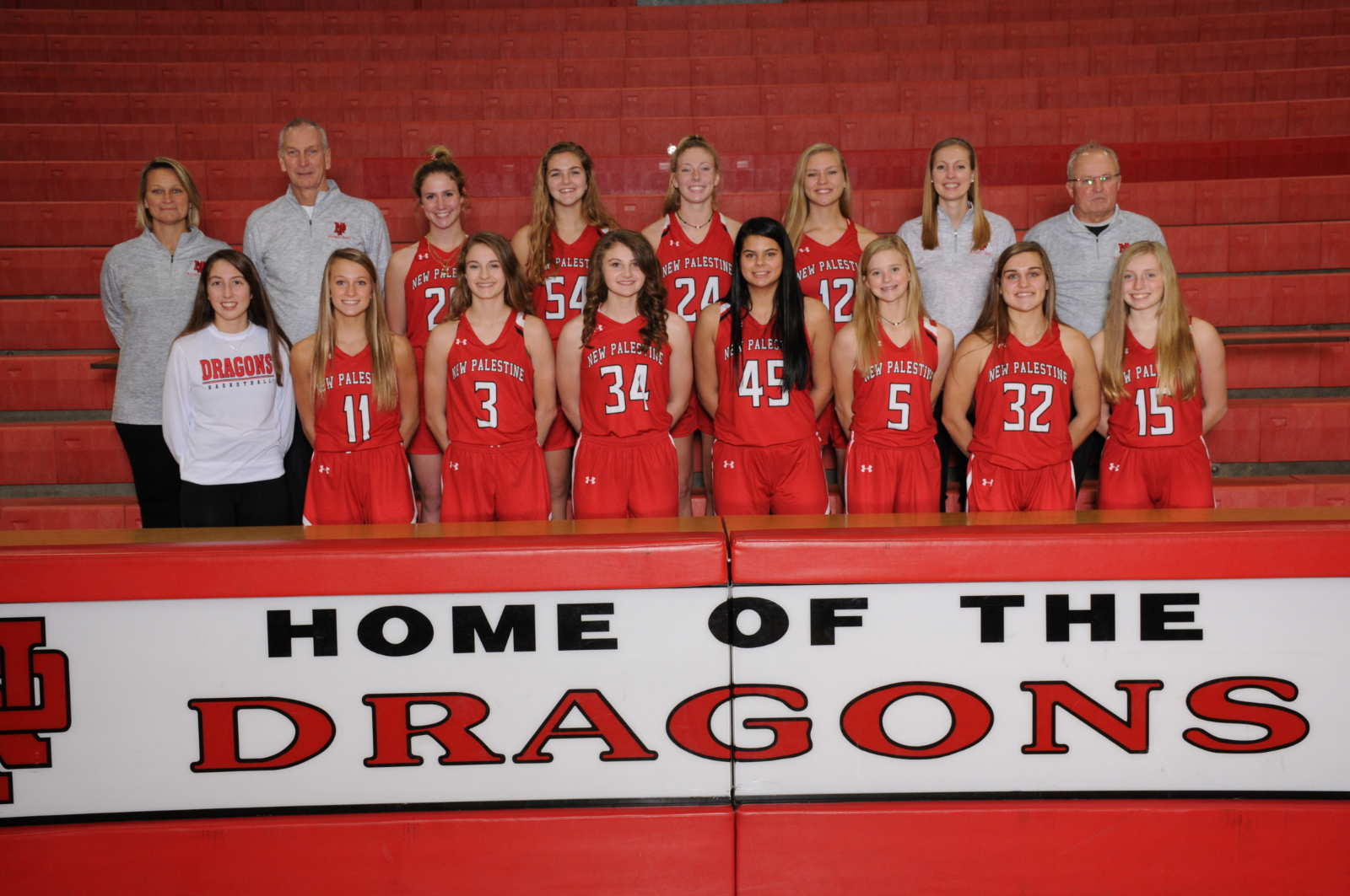 Fourth quarter D propels girls basketball to road win