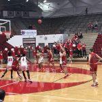 Gizzi sets boys basketball scoring mark