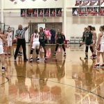 Girls basketball downs PH in OT