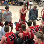 Big finish propels boys basketball to victory
