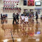 Boys basketball wins fourth straight
