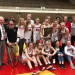 Girls basketball downs Anderson for sectional title
