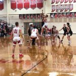 Boys basketball clinches HHC title with victory
