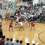 Champion boys basketball team falls in final HHC game