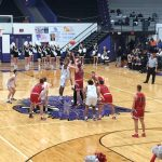 Boys basketball to play for sectional title