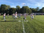 Friday football preview: Dragons at Shelbyville
