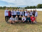 Girls CC claims HHC title