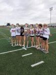 Girls cross country repeats as sectional champ
