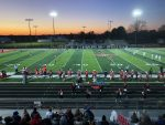 Sectional football preview: Dragons at Whiteland