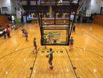 Boys basketball bests Bison