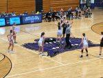 Girls basketball falls in sectional final
