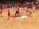 Boys basketball falls in weekend finale