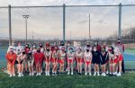 Tennis opens season against Whiteland