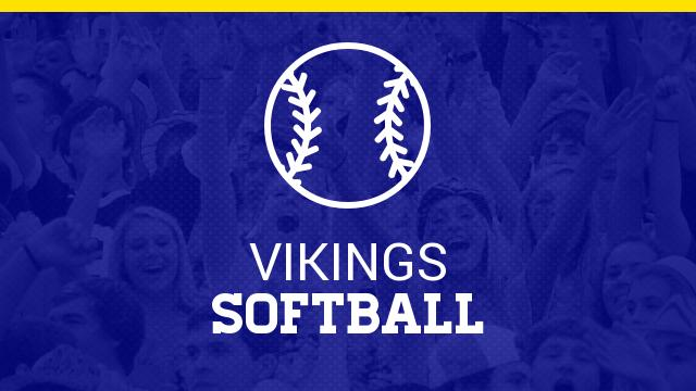 Postseason Softball Awards Announced!!