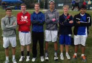 State Tennis, 10/15