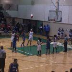 Omaha North High School Girls Varsity Basketball beat Benson High School 47-41