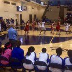 Omaha North High School Girls Varsity Basketball falls to Millard South High School 55-60