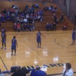 Omaha North High School Girls Varsity Basketball falls to Millard North High School 59-70