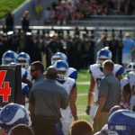 North vs. Lincoln Southeast FB 9-16-16