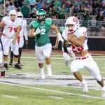 Leopards featured in Dave Campbells HS Football