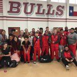 Boys Varsity Powerlifting finishes 2nd place at Bridgeport Powerlifting Meet (Boys & Girls)