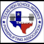 Girls Varsity Powerlifting finishes 14th place at Girls State Meet (Waco, TX)