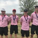 GHS Golf finishes 2nd place at Sanger Indian District Preview