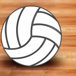 August Volleyball Calendar