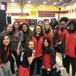 Girls Powerlifting S&S 1/17/2019