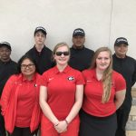 GHS Golf Team Competes in First Tourney of 2019 Season