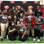 Lady Leopards take 2nd at Regional Powerlifting
