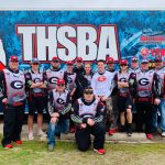 Fishing Team Qualifies for Regionals