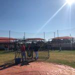 Varsity Baseball falls to Anna 5 – 2