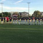 Varsity Baseball falls to Aubrey 8 – 7 In Extras