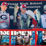 Fishing Teams Qualify for State!