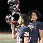Highlights Varsity Football vs. Springtown