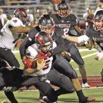 Highlights Varsity Football vs. Mineral Wells