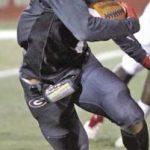 Highlights Varsity Football vs. Decatur