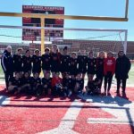 Girls Soccer Wins Final Over Castleberry 2 – 1