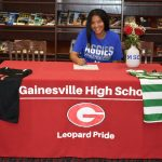 Medlock signs with Murray State College