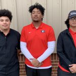 Leopards Host the 4th Annual Rex Wagoner Memorial Tournament