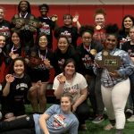 7 Lady Leopards headed to Waco for State Powerlifting Meet!