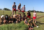 GHS Cross country finished 1st place at Whitesboro Meet