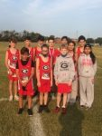 GJH Cross Country places 2nd at Whitesboro Meet