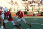 JV Football falls to Burkburnett 46 – 6