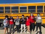 Varsity Tennis had a great showing at the Princeton tournament