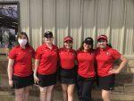 Girls Varsity Golf finishes 3rd place at Lady Rabbit Invitational
