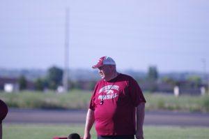 Summer Football Camp 2015